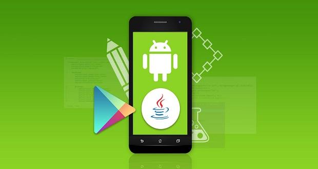 یادگیری برنامهنویسی موبایل از طریق گوگل به صورت آنلاین