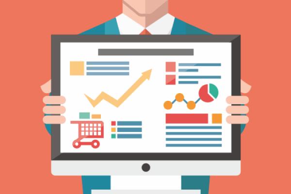 اهمیت وب سایت و تاثیر آن در کسب و کار