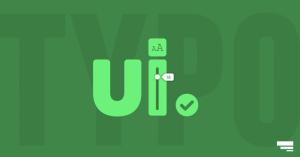 تفاوت UI با UX در طراحی وب سایت