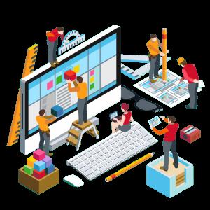 اهمیت footer در طراحی وب سایت
