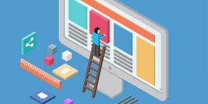 اهمیت footer در طراحی سایت