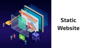 تفاوت سایت استاتیک با سایت داینامیک در چیست؟