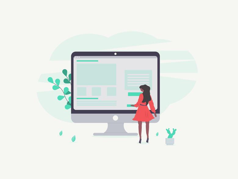وب سایت کاربر پسند دارای چه ویژگی های می باشد؟