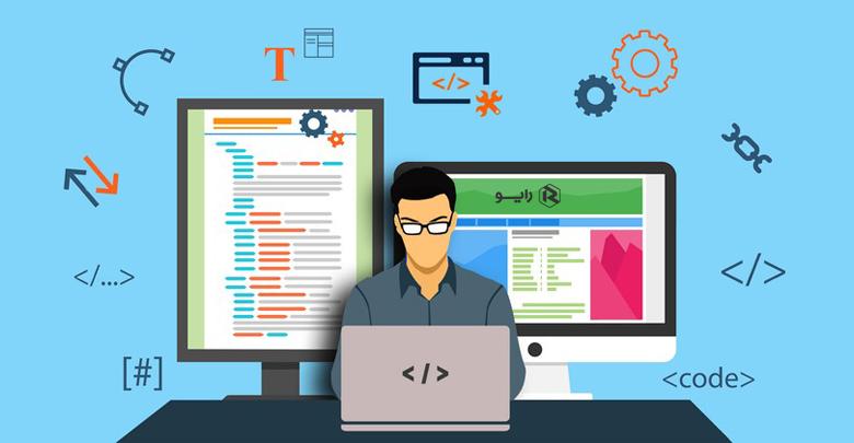 هشت گام مهم برای طراحی وب سایت حرفه ای